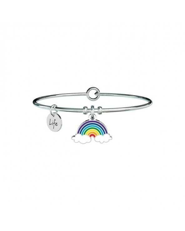 Bracciale Symbols Arcobaleno | Speranza