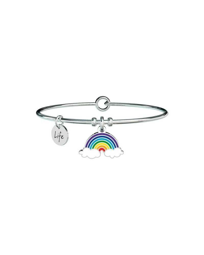 Bracciale Symbols Arcobaleno   Speranza