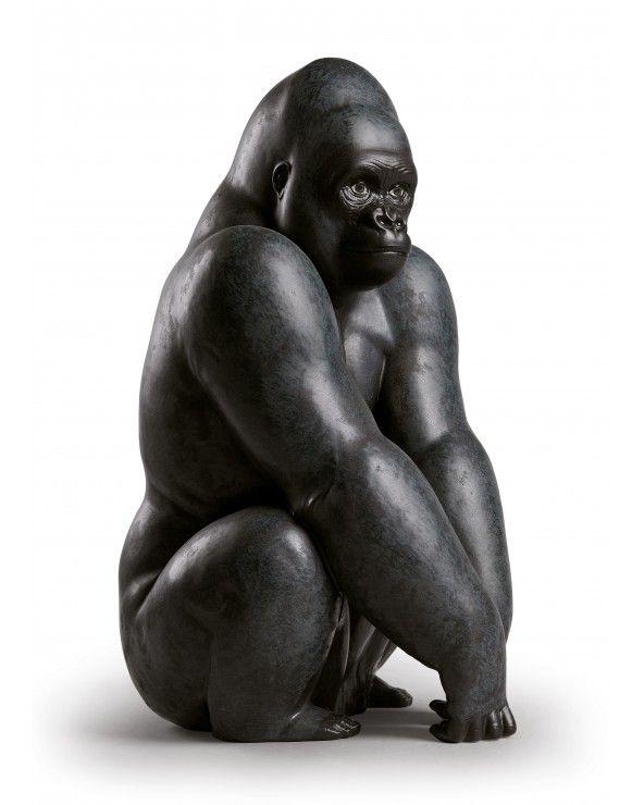 Figurina Gorilla