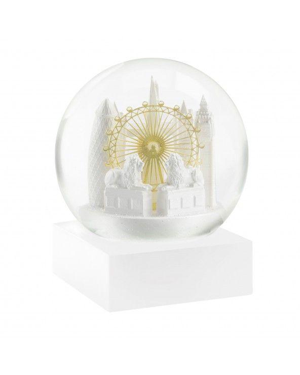 Cool Snow Globes Snow globe london