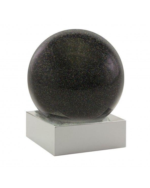 Cool Snow Globes Snow globe eclipse