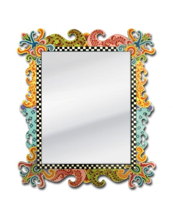 Toms Company Specchio 107x130 fontainebleau