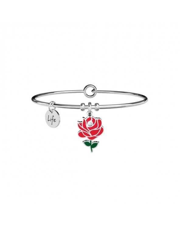 Bracciale Love Rosa | Amore