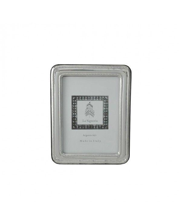 La Signoria Cornice perla 13x18