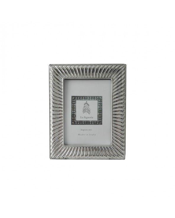 La Signoria Cornice righe 10x15