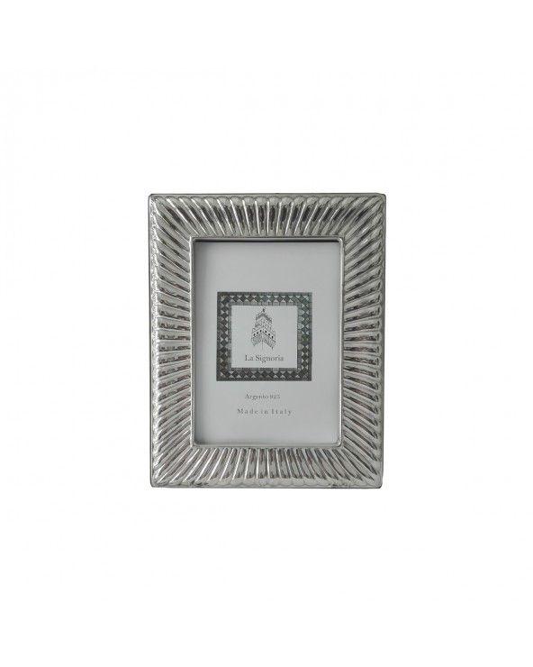 La Signoria Cornice incisa 10x15