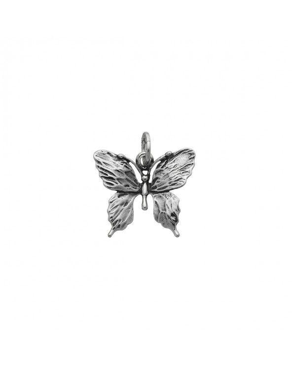 Charms farfalla grande