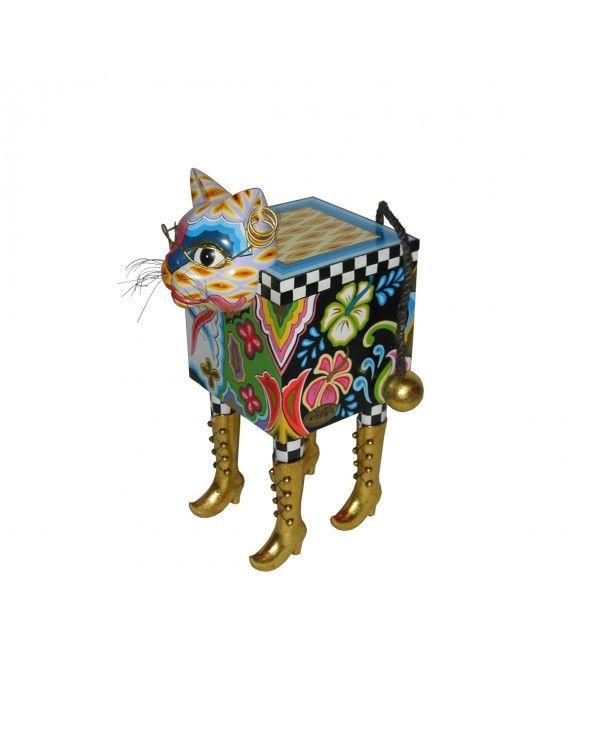 Toms Company Scatola gatto 49 cm