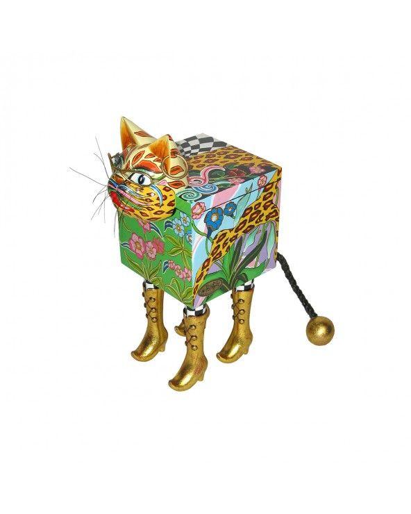 Toms Company Scatola gatto 36 cm