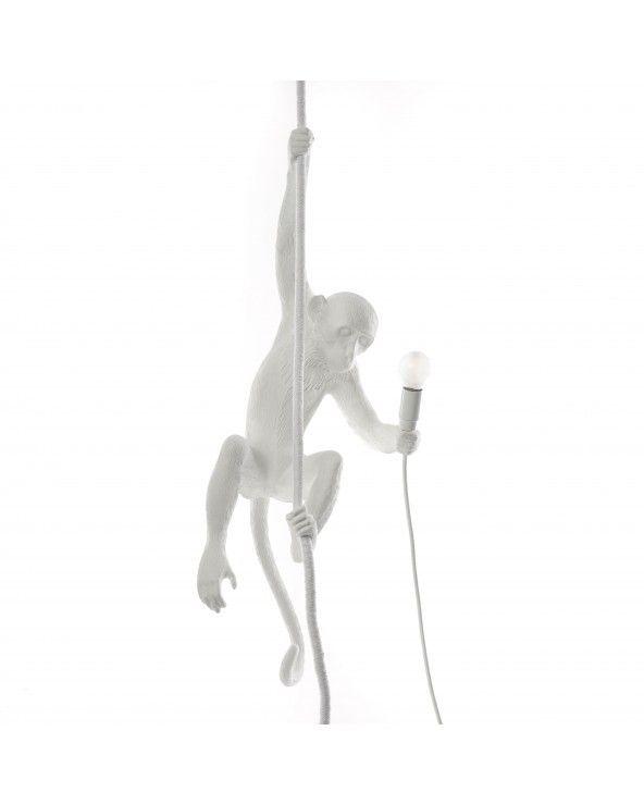 "Seletti Lampada a soffitto ""the monkey"""