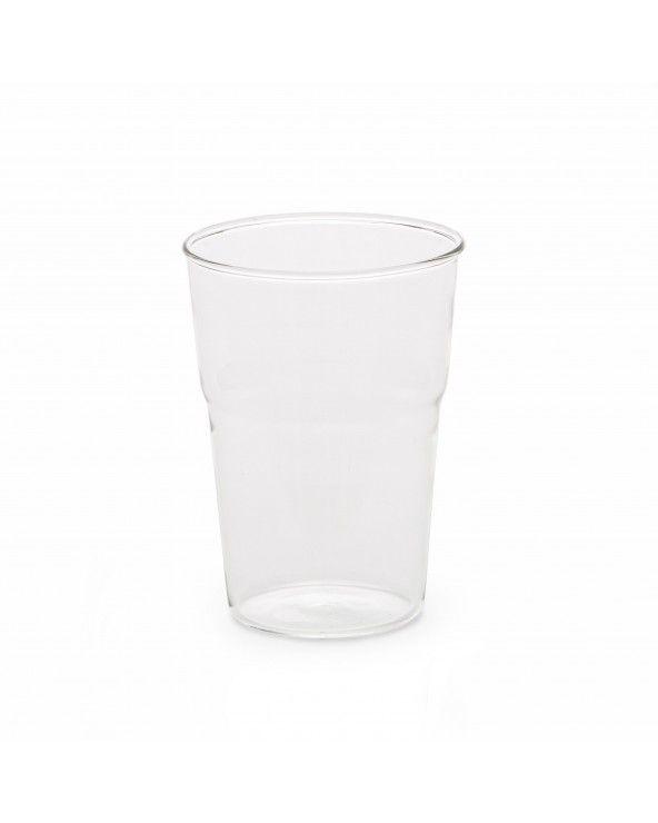 "Seletti Bicchiere ""si-glass"""