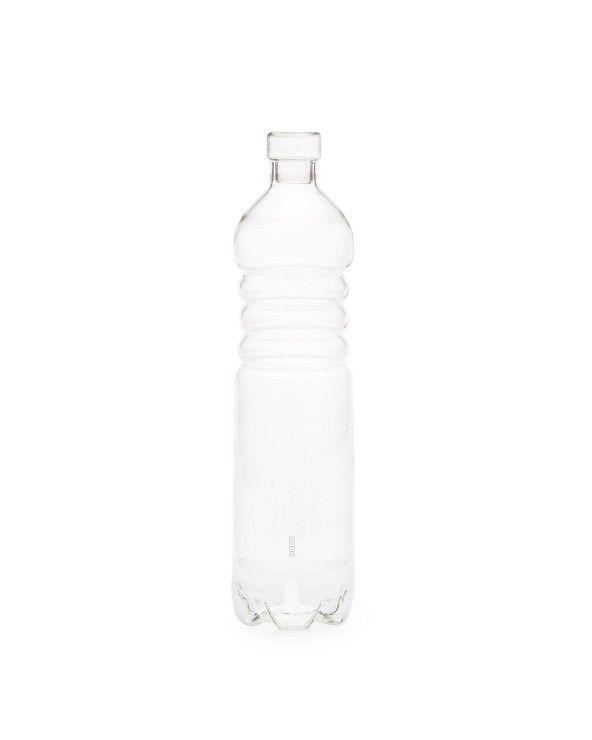 Seletti Bottiglie assortite in vetro the large bottle