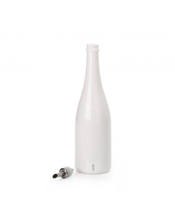 Seletti Bottiglia bianca da acqua the bottle