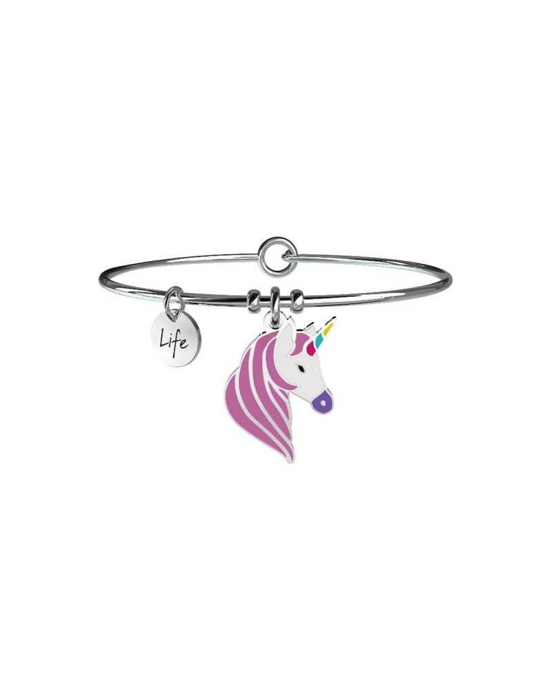 Bracciale Symbols Unicorno   Desideri