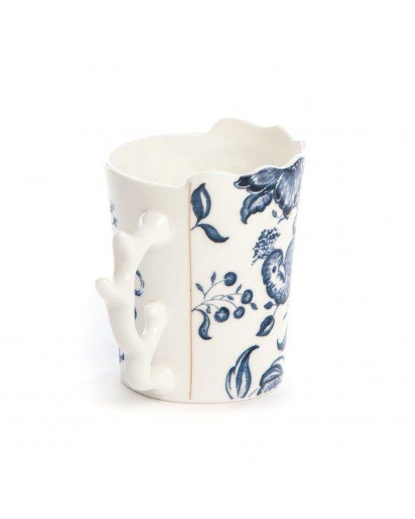 Seletti Tazza mug hybrid procopia
