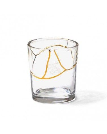 Seletti Bicchiere kintsugi -n'3