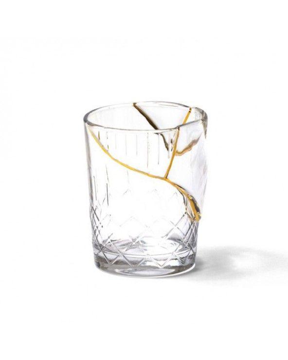 Seletti Bicchiere kintsugi -n'1