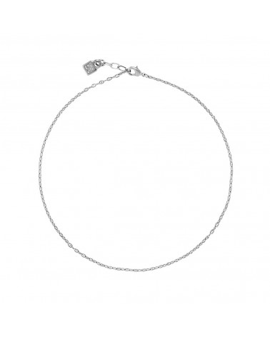 Collana piccola chain 4