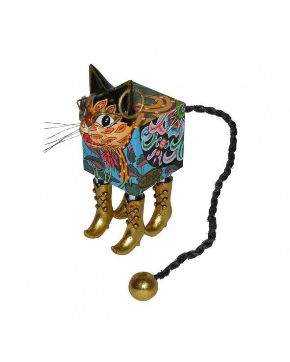 Toms Company Scatola gatto s